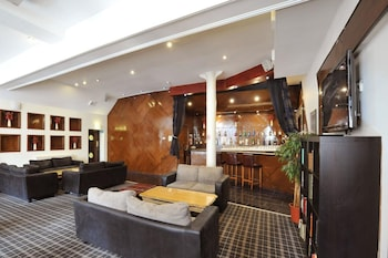 Foto Alexander Thomson Hotel di Glasgow