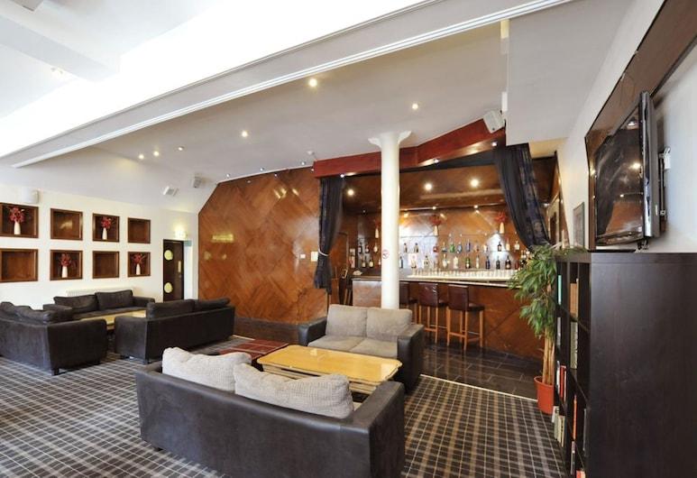 Alexander Thomson Hotel, Glasgow, Hotelbar