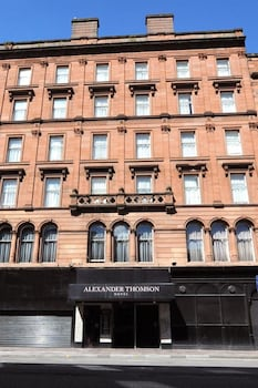 Picture of Alexander Thomson Hotel in Glasgow