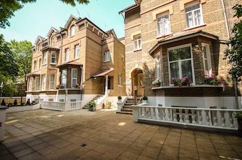 Imagen de Adria Hotel en Londres