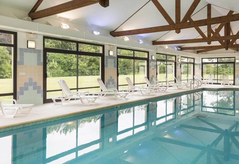 加萊科凱勒假日飯店, Coquelles, 游泳池
