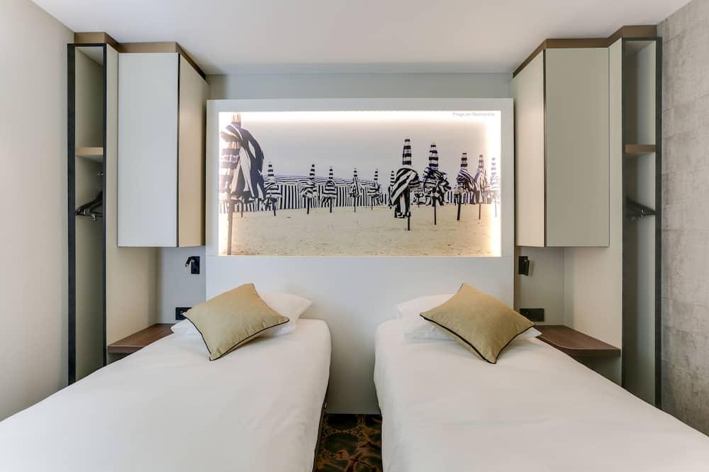 高級客房 - 客房