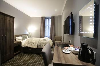Mynd af Devoncove Hotel í Glasgow