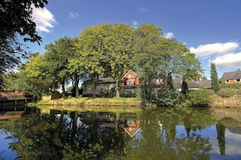 Picture of Best Western Manchester Bury Bolholt Country Park Hotel in Bury