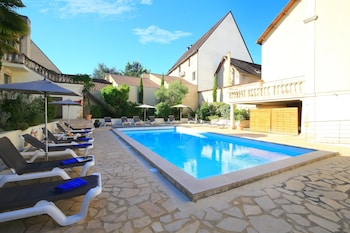 Picture of Best Western Le Renoir in Sarlat-la-Caneda