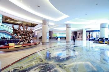 Picture of Central Hotel Jingmin in Xiamen