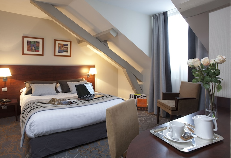Allobroges Park Hotel, Annecy, Standard Double or Twin Room, Guest Room