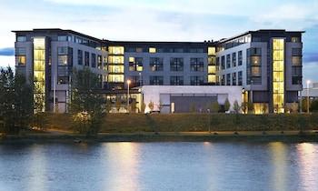 Foto av Thon Hotel Arena i Skedsmo