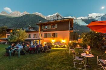 Picture of La Chaumière Mountain Lodge in Chamonix-Mont-Blanc