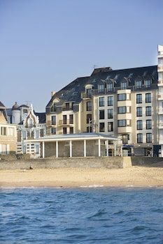 Picture of Escale Oceania Saint-Malo in Saint-Malo