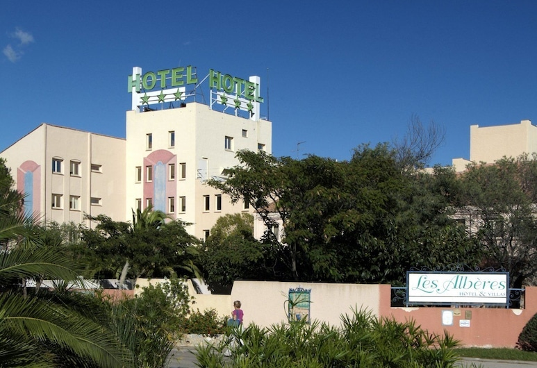 Hôtel Club Les Albères, Argeles-sur-Mer