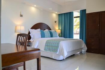 Foto di The Marine Waterfront Hotel a La Paz