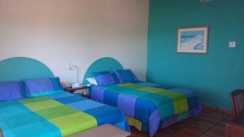 Image de Hotel Marina à La Paz