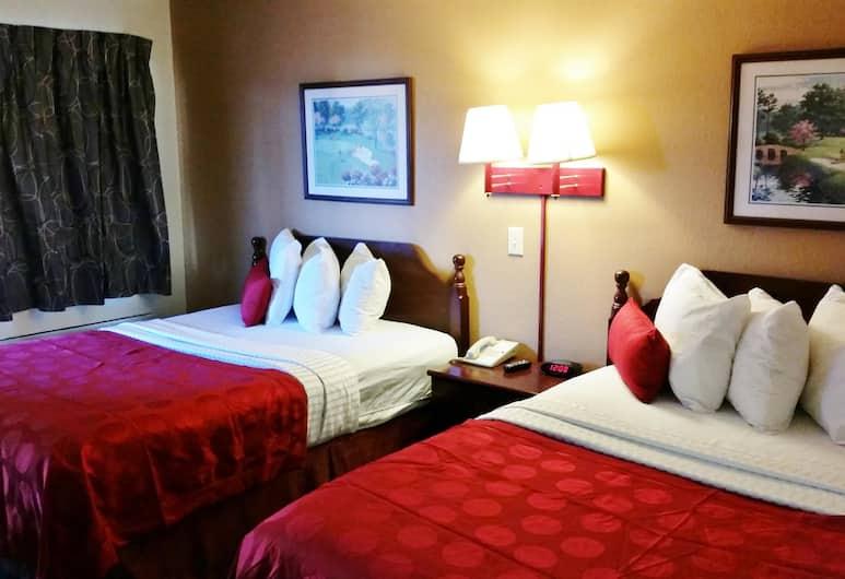 Country Hearth Inn & Suites Augusta, Augusta, Tuba