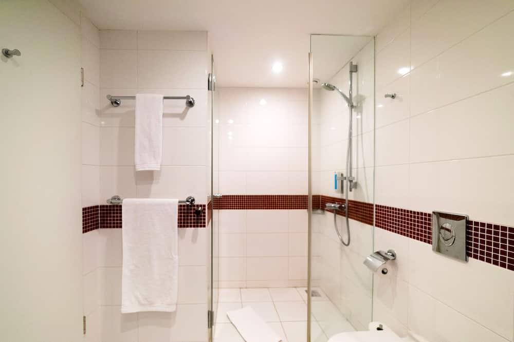 Easy Plus Room - Bilik mandi