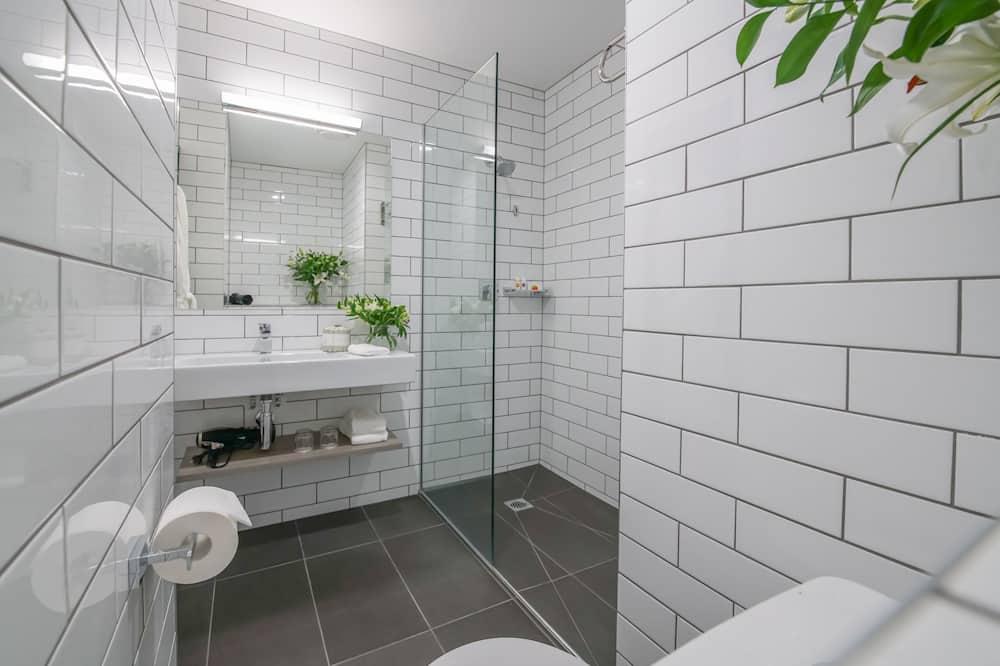 Номер категорії «Superior», 2 двоспальних ліжка - Ванна кімната