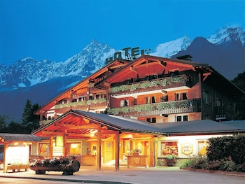 Picture of Hotel Du Bois in Les Houches