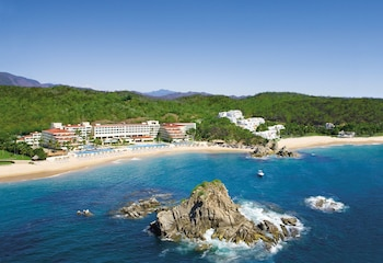 Picture of Dreams Huatulco Resort & Spa All Inclusive in Huatulco