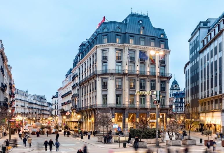 Brussels Marriott Hotel Grand Place, Brüssel