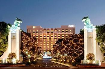 Selline näeb välja Hotel Okura Tokyo Bay, Urayasu