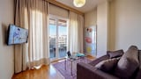 Book this In-room accessibility Hotel in Thessaloniki