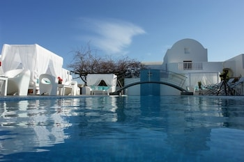 Picture of Theoxenia Boutique Hotel in Santorini