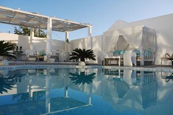 Image de Aressana Spa Hotel and Suites à Santorin