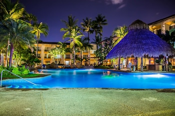 Choose this All inclusive in Puerto Vallarta - Online Room Reservations