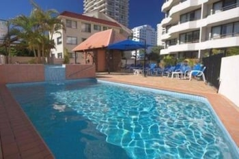 Picture of Barbados Holiday Apartments in Broadbeach