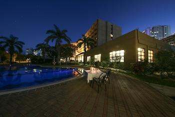 ภาพ Dar Es Salaam Serena Hotel ใน ดาร์-เอส-ซาลาม