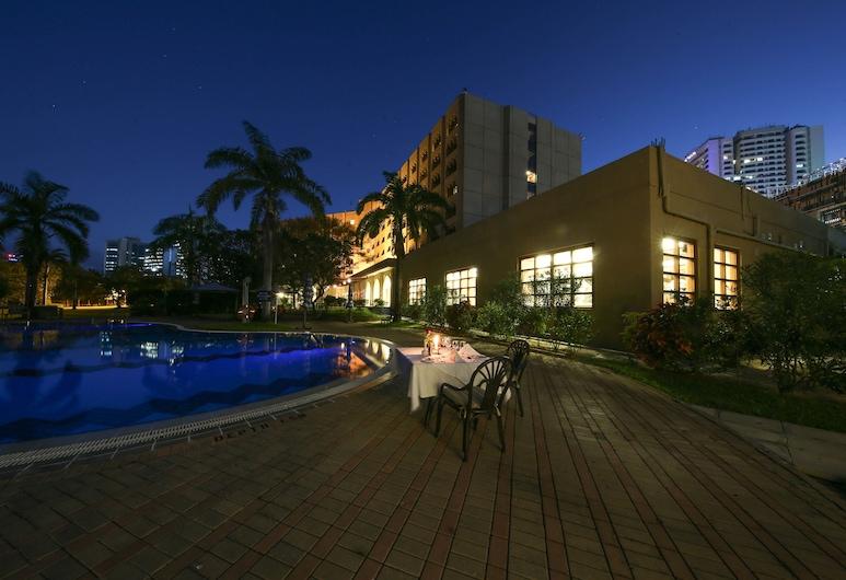Dar Es Salaam Serena Hotel, Dar es Salaam, Ristorazione per coppie