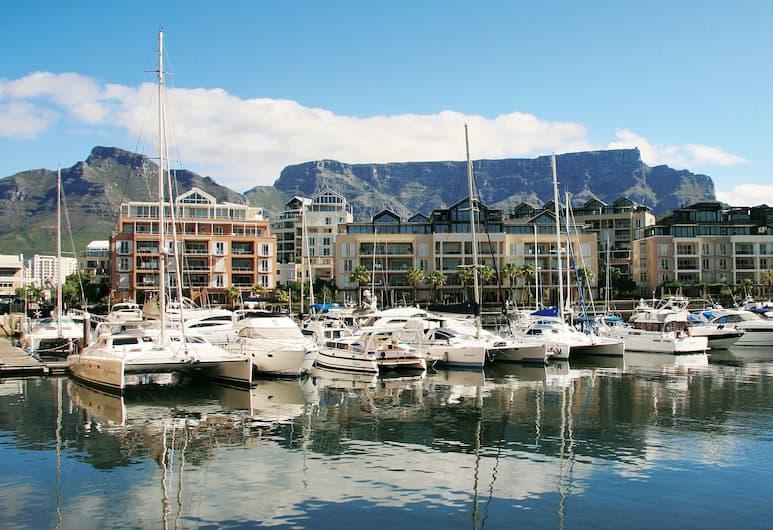 Waterfront Village, Cape Town