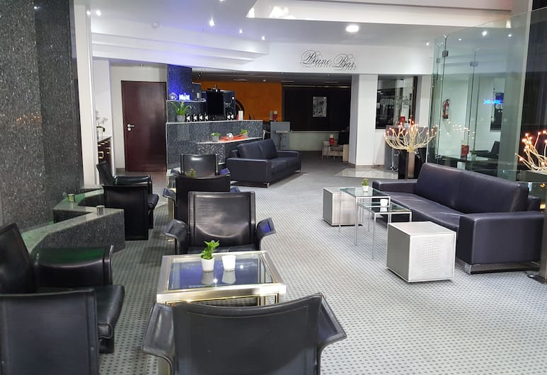 TOP Messehotel Europe Stuttgart, Stuttgart, Lobby