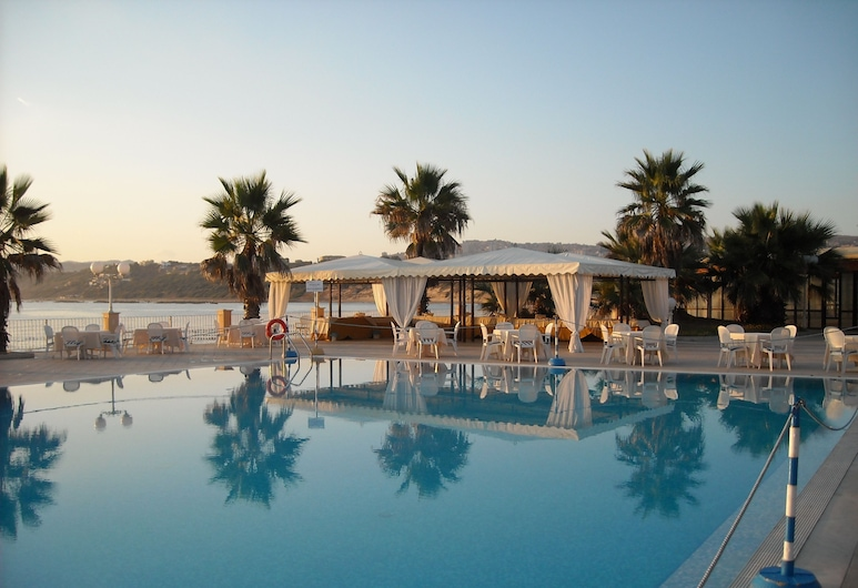 Dioscuri Bay Palace Hotel, Agrigento, Hotel Bar