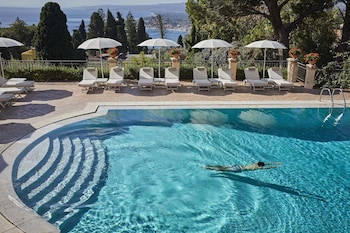 Fotografia hotela (Grand Hotel Timeo, A Belmond Hotel, Taormina) v meste Taormina