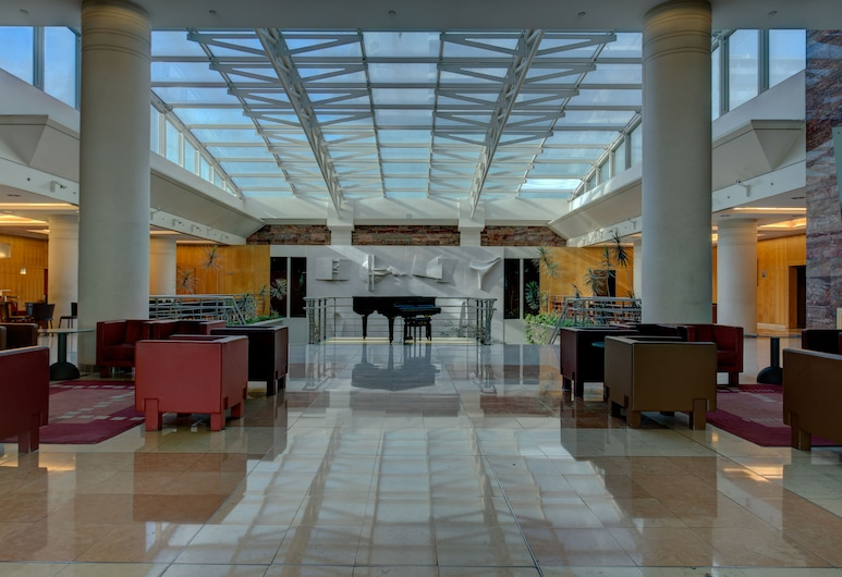 因特坎普貴賓總統酒店暨會議中心, 里斯本, 大堂
