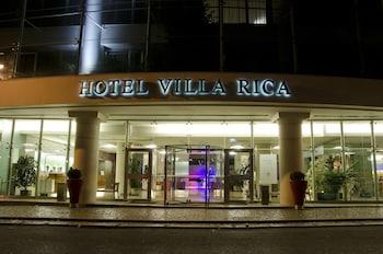 VIP Executive Villa Rica