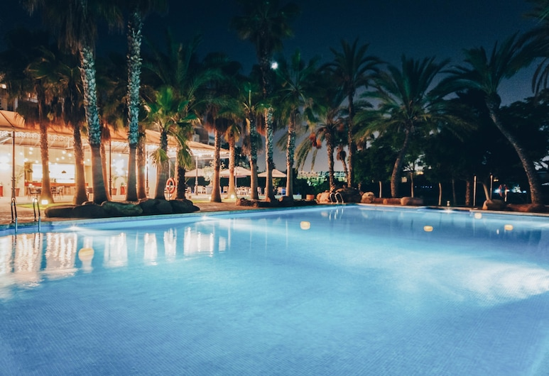 Hotel Alicante Golf, Alicante, Hồ bơi ngoài trời