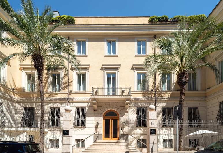 Hotel Capo d'Africa - Colosseo, Roma