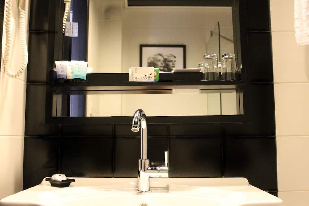 標準客房, 1 張標準雙人床或 2 張單人床 - 浴室