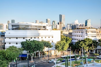 Enter your dates for special Tel Aviv last minute prices