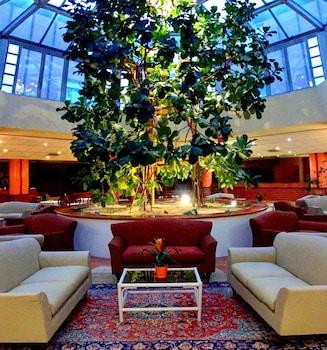 Mynd af Green Park Bologna Hotel & Congressi í Bologna