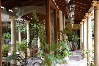 Φωτογραφία του Katane Palace Hotel, Κατάνια