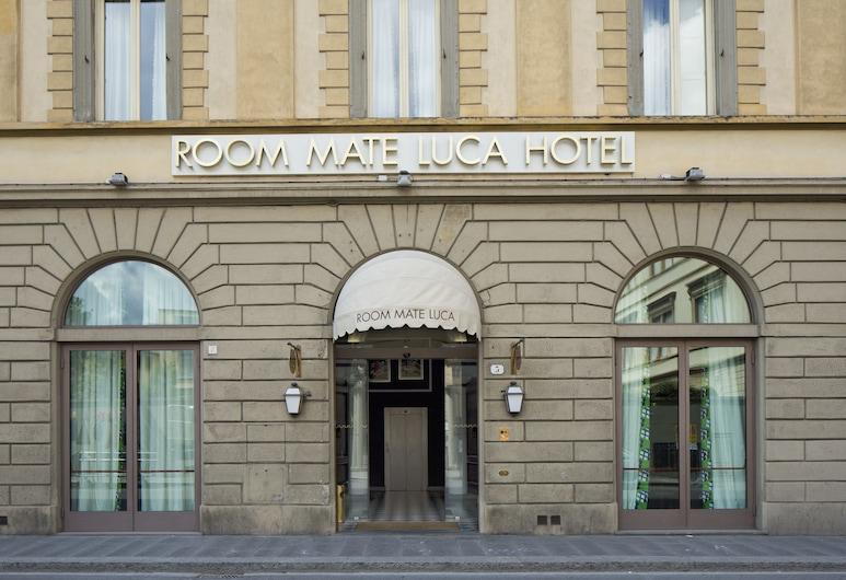 Room Mate Luca, Florens, Hotellentré