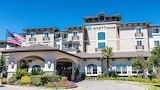 Book this In-room accessibility Hotel in San Ramon
