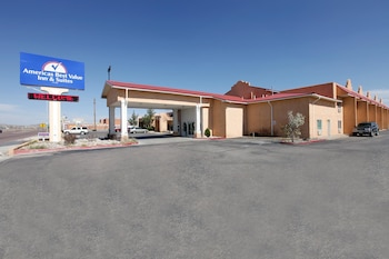 Picture of Americas Best Value Inn & Suites in Gallup