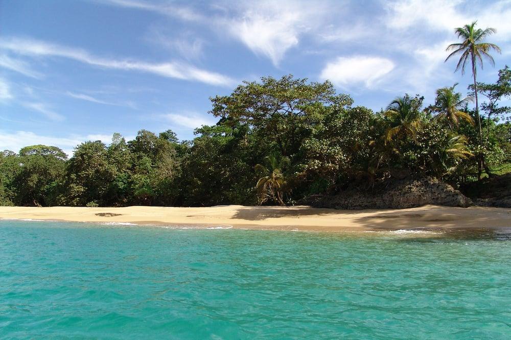 Punta Caracol Suite - วิวทะเล/มหาสมุทร
