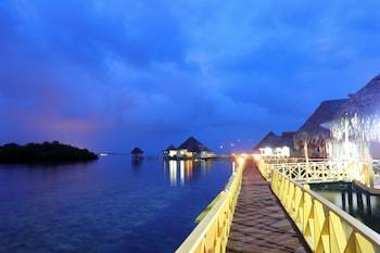 Bilde av Punta Caracol Acqua Lodge i Bocas del Toro