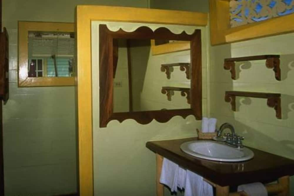 Master Suite - ห้องน้ำ