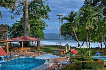 Picture of Terraza Del Pacifico Hotel in Jaco